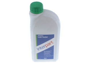 INTERPART INP0082 LEAK SEALER 1LTR