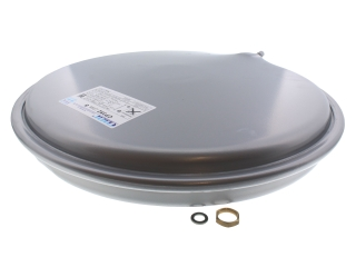 FERROLI 39800960 EXPANSION VESSEL - ( 7 LITRE)