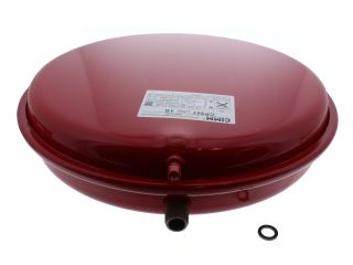 FERROLI 39809690 EXPANSION VESSEL - ( 10 LITRE )