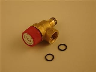 FERROLI 39809740 SAFETY VALVE