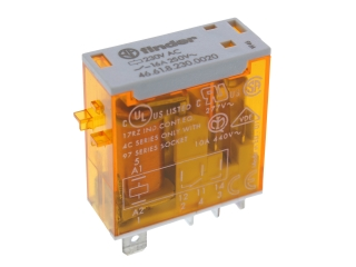FERROLI 39821670 RELAY - 6 PIN (250V)