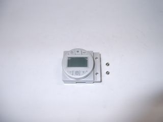 FERROLI 013001X0 SMALL 24 HOUR DIGI CLOCK LCD