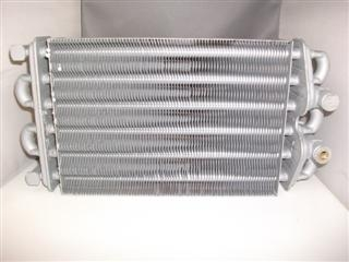 ALPHA 1.015417 PRIMARY HEAT EXCHANGER (C23)