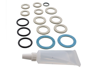 ALPHA 3.013387 SEAL KIT - H/EXCHS./PUMP