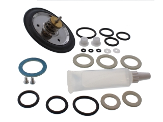 ALPHA 3.013391 SEAL KIT- DIVERTER/FLOW VLVE.