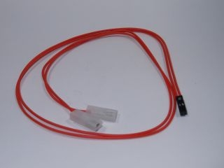 ALPHA 3.01346 CABLE ASSY-.PRIM.PRESS.SWITCH