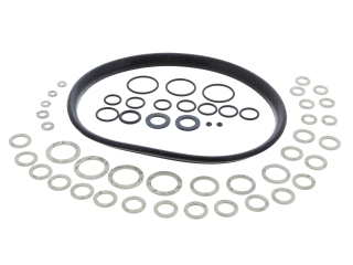ALPHA 3.014685 SEAL KIT-WATER COMPLETE (CB50)