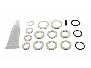 ALPHA 3.016825 SEAL KIT -HE HEAT EX/PUMP
