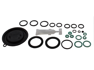 ALPHA 6.100071 SEAL KIT 710 (3 PORT VALVE)