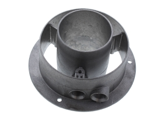 ALPHA 6.520706 FLANGE FLUE CONNECTION