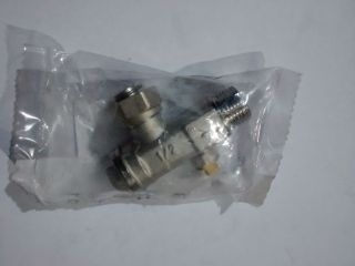 ALPHA 6.5631001 COLD INLET VALVE (ECO/X/XP/XE)