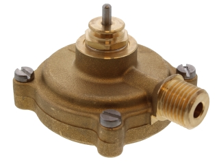 ALPHA 6.5641850 WATER FLOW SWITCH PRIM/FUGAS