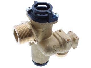 ALPHA 3.015562 DIVERTER VALVE ASSY