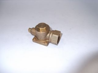 HALSTEAD 300560 GAS COCK ASSEMBLY 1/2