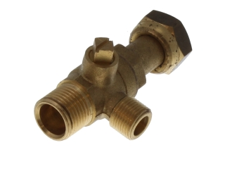 HALSTEAD 300737 15MM BALL VALVE WAS A 300709