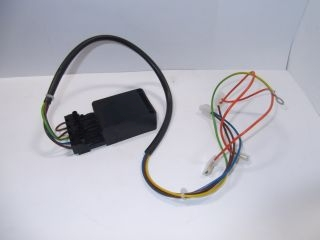 HALSTEAD 401146 INLET HARNESS