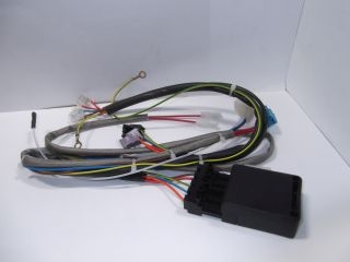 HALSTEAD 401164 HIGH VOLTAGE HARNESS