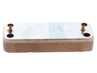 HALSTEAD 450985 PLATE HEAT EXCHANGER