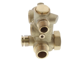 HALSTEAD 500554 RETURN MANIFOLD