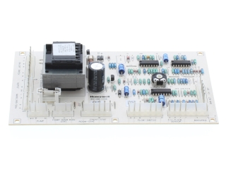 HALSTEAD 500563 DRIVER CIRCUIT BOARD