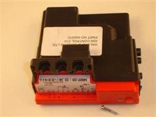 HALSTEAD 500570 IGNITION CONTROL BOX HONEYWELL S4565CF 1029