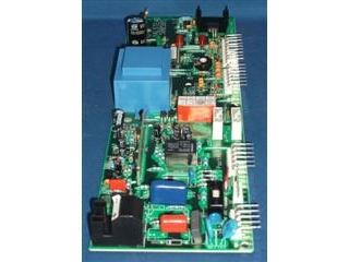 HALSTEAD 500585 COMBINED PCB