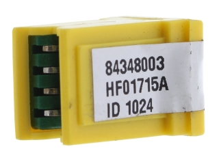 HALSTEAD 500637 BCC CHIP CARD - LPG
