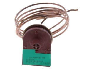 HALSTEAD 550508 OVERHEAT THERMOSTAT LM7-P9050