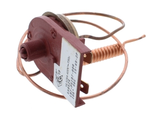 HALSTEAD 550524 OVERHEAT THERMOSTAT CUT-OFF RANCO LM7 P5107