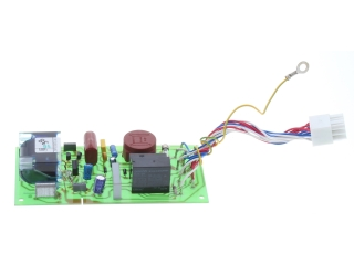 HALSTEAD 600501 R.V (GREEN) CIRCUIT BOARD