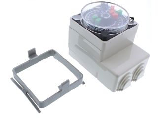 HALSTEAD 600508 TIME CLOCK UNI 45 TE