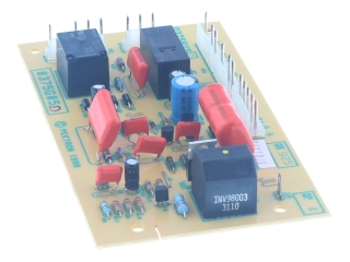 HALSTEAD 862016 IGNITION PRINTED CIRCUIT BOARD