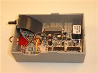 HALSTEAD 988301 ELECTRONIC AQUASTAT IN HOUSING ASSEMBLY