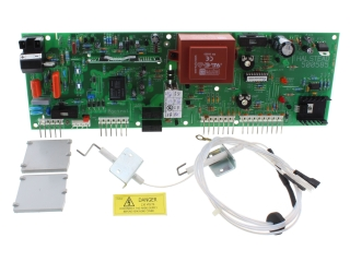 HALSTEAD 988405 COMBINED PCB (IN PLASTIC HOUSING)