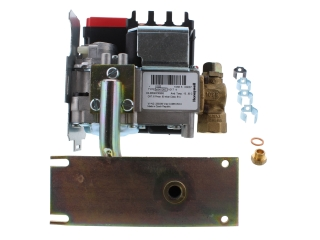 HALSTEAD 988427 GAS VALVE ASSEMBLY BEST 70 FROM DBX750000131
