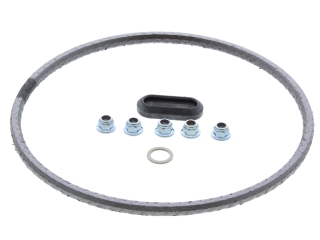 HALSTEAD ED801635 HEAT EXCHANGER DOOR SEAL