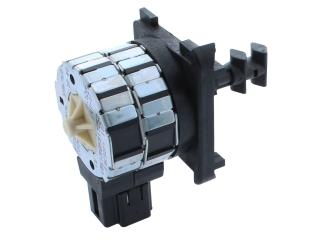 HALSTEAD 500673 MOTORISED HEAD DIVERTER VALVE
