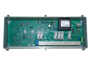 HALSTEAD 988543 PCB AND BOX ASSY
