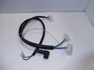HALSTEAD 401183 MAINS HARNESS HEAT ONLY