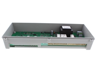 HALSTEAD 988491 PCB AND BOX ASSEMBLY
