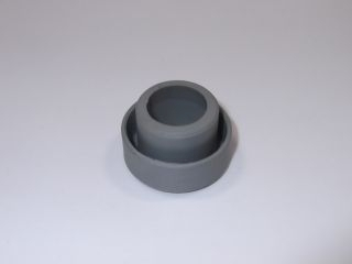HALSTEAD CONVOLUTE SEAL ISOTHERMIC HEX 300696