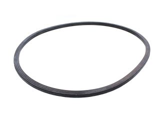 HALSTEAD 451086 OUTER SEAL BURNER DOOR