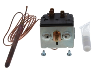 GLOWWORM 2000800608 THERMOSTAT & H/SINK ULT100 120