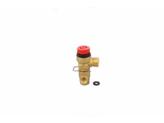 GLOWWORM 2000801208 SAFETY VALVE ASSEMBLY COMPE