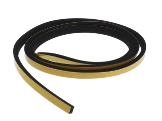 GLOWWORM 2000801705 INNER DOOR SEAL 1390MM