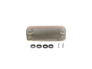 GLOWWORM 2000801831 PLATE TO PLATE HEAT EXCHANGER
