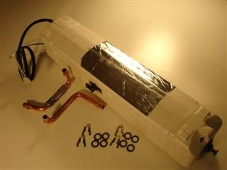 GLOWWORM 2000802026 MICRO ACCUMULATION TANK