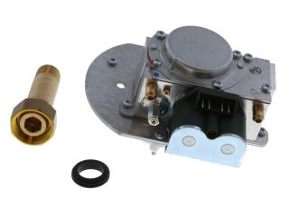 GLOWWORM 2000802442 GAS VALVE REPLACEMENT KIT