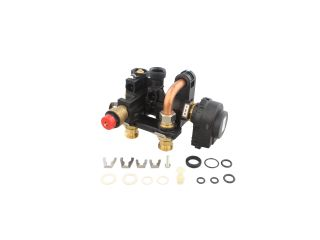 GLOWWORM 2000802483 THREE WAY VALVE 30CI