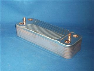 GLOWWORM 2000802484 DOMESTIC HEAT EXCHANGER